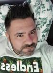 Ayose, 38  , Las Palmas de Gran Canaria