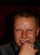 Антон, 35, Россия, Санкт-Петербург