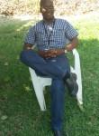 Christ, 45  , Lusaka