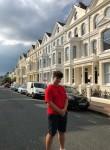 Arthur Pontier, 18, Dinan