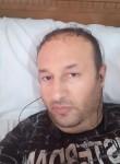 Sadoun, 43, Algiers
