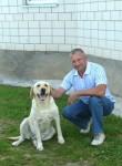 sergey, 58, Gomel