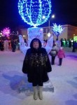 Valentina, 62  , Severouralsk