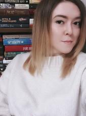 Anna, 27, Russia, Dolgoprudnyy