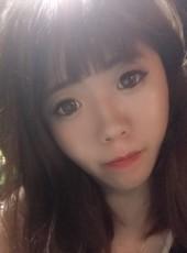 甄甄, 27, China, Hsinchu