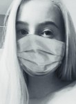 Ksyusha, 20, Saint Petersburg