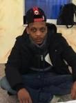 Mohammed, 24  , Lueneburg