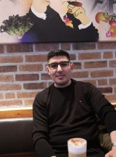 Saman, 34, Germany, Wandsbek