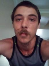 Tyson, 25, Australia, Canberra