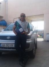 dato Jmuxadze, 54, Georgia, Tbilisi