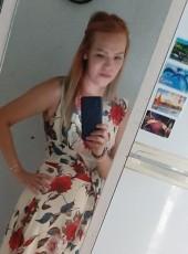 Darya, 27, Russia, Astrakhan