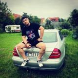 Reza, 32  , Arzberg