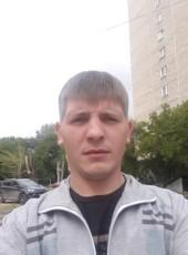 Bosia2107, 32, Russia, Yekaterinburg