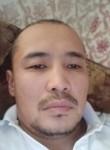 Asan, 38, Almaty