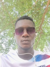 yannick, 29, Ivory Coast, Abidjan