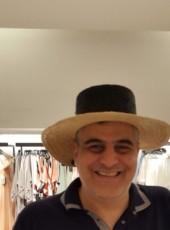 David, 48, Georgia, Tbilisi