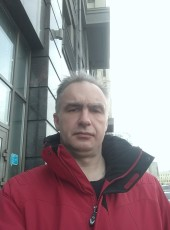 VITALIY, 47, Russia, Saint Petersburg