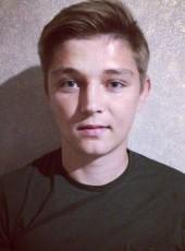 Ermak.V, 24, Russia, Novoderevyankovskaya