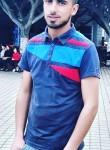 Reda, 18  , Salah Bey