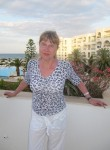 Elena, 64, Saint Petersburg