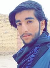 Aziz , 20, Pakistan, Quetta