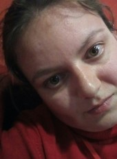 Polina, 33, Russia, Novosibirsk