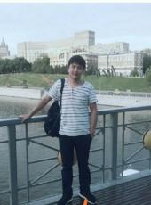 Ulan, 32, Kyrgyzstan, Bishkek