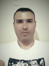 Moises, 49, Chile, Santiago