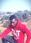 Mocky, 25  , Mbeya