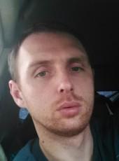 Tom, 34, Russia, Vladivostok