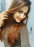 ulisha, 29  , Mumbai