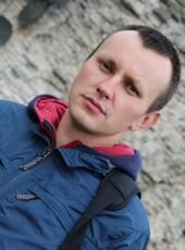 Aleksandr, 40, Russia, Velikiye Luki