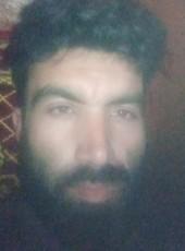 Abdullah Khan, 32, Pakistan, Mansehra