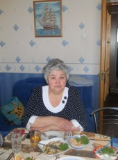 Antonina, 74, Belarus, Horad Barysaw