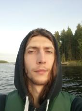 Peter_Is, 23, Finland, Savonlinna