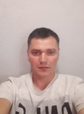 Maks, 34, Russia, Simferopol