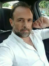Henry Daniel, 53, France, Paris