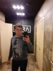 Жека, 23, Ukraine, Vinnytsya