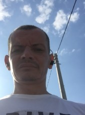 Dimon, 41, Russia, Saint Petersburg