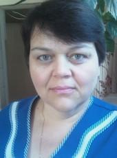 Tatyana, 52, Russia, Nogliki