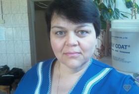 Tatyana, 52 - Just Me