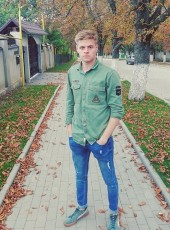 Andrei, 24, Republic of Moldova, Chisinau