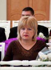 Lyudmila, 62, Russia, Novocherkassk