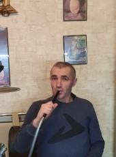 Daniil, 40, Estonia, Tartu