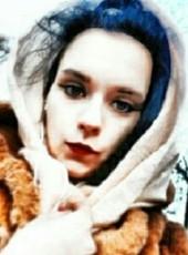 Nastya, 20, Russia, Volgograd