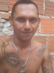 John, 32  , Mossoro