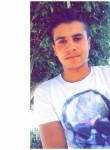 Achref, 21  , El Fahs