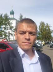 Aleksey, 42, Russia, Irkutsk