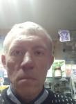 Lion, 50, Dobropillya