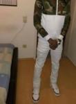 Mamadou , 25  , Soest